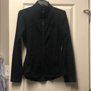 NWOT QueenieKe Jacket